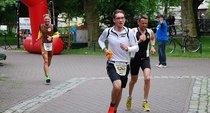 Salzkotten Marathon 2012