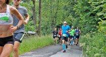 Sauerland-Höhenflug-Trailrun Sundern 2015
