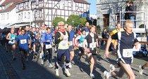 Schwelmer City-Lauf -   Ennepe-Ruhr-Laufserie 2020