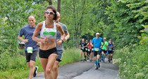 Trail Run Berlin 2016
