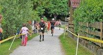 Ultra Trail Apuko Extreme 2015