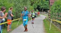 Ultra Trail Del Rincon 2015