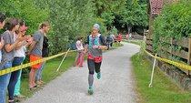 Ultra Trail Lamer Winkel 2016