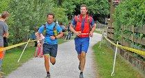Ultra Trail Schwarzach 2015