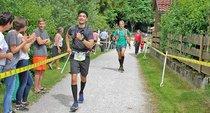 Ultra Trail Sierras del Bandolero 2015