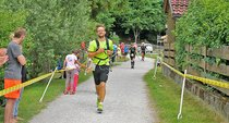 Ultra Trail Sobrarde 2015