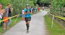 Ultra Trail Sobrarde 2016