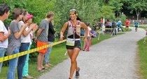 ULTRA TRAIL zum 18. Schwarzacher Lauffest 2016