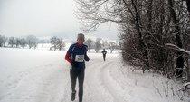 Weihnachtscrosslauf Borgholzhausen 2014