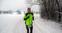 Weihnachtscrosslauf Borgholzhausen 2015