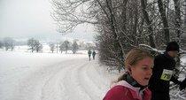 Weihnachtscrosslauf Borgholzhausen 2016