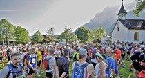 Zugspitz Extremberglauf - Trailrun 2011