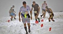 Zugspitz Extremberglauf - Trailrun 2012