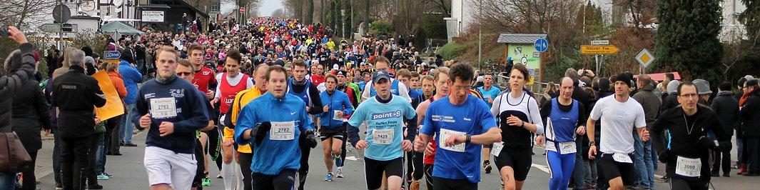 Fotos Silvesterlauf Werl Soest 2012