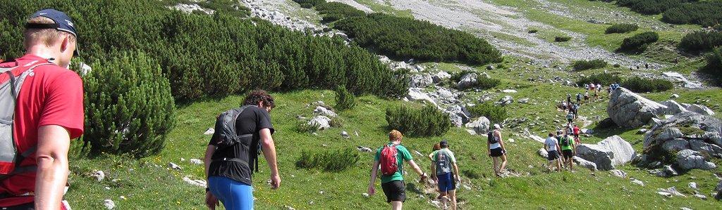 Laufkalender Trailrunning