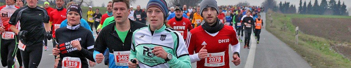 Trainingsplan 24 Stundenlauf Fleestedt