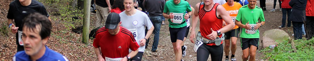Trainingsplan Hausener Volks-Waldlauf (TGS-Hausen)
