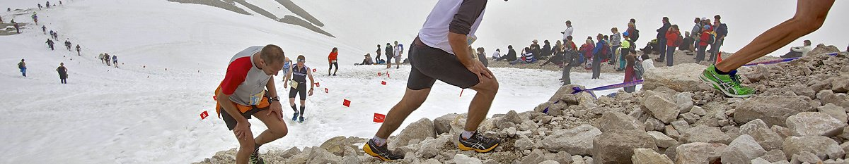 Trainingsplan Pitz Alpine Glacier Trailrun