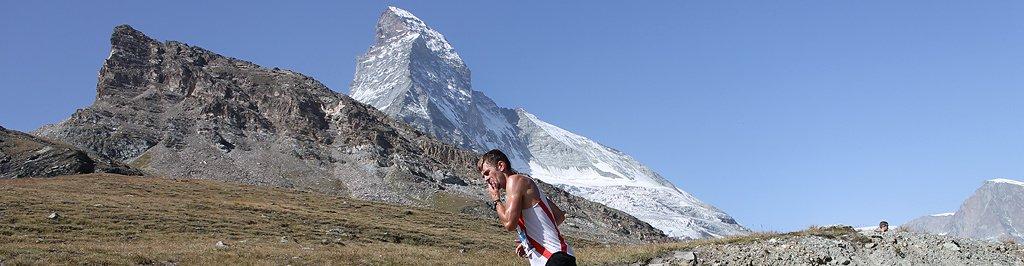Matterhornlauf Fotos